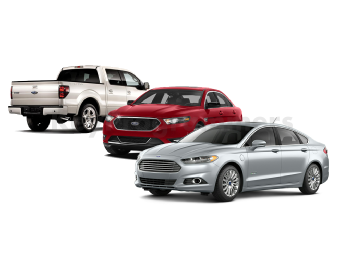uFTC2 Software Update (Ford) USA vehicles