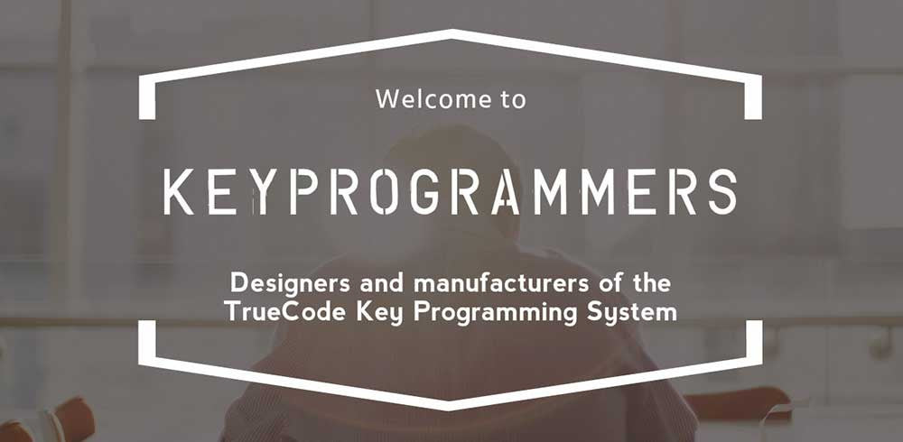 TrueCode Smart Key Programming System