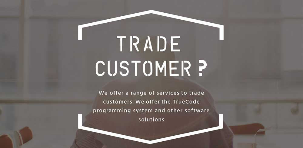 Trade Customers