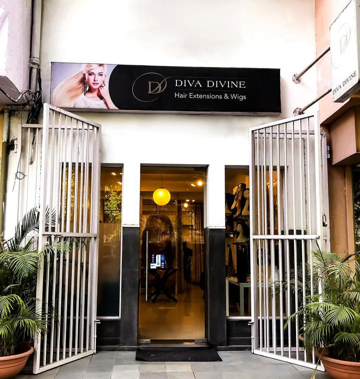 Diva Divine Hair Extensions in Hyderabad