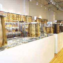 Human Hair Shops in Delhi