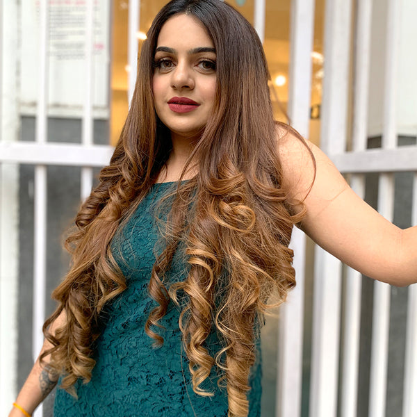 Best hair extensions in Bangalore