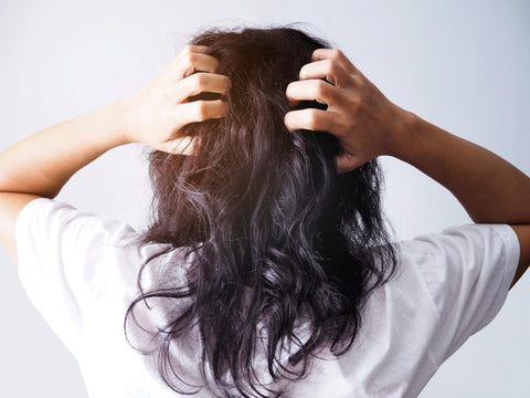 Choose Human Hair Extensions If You Have Sensitive Skin