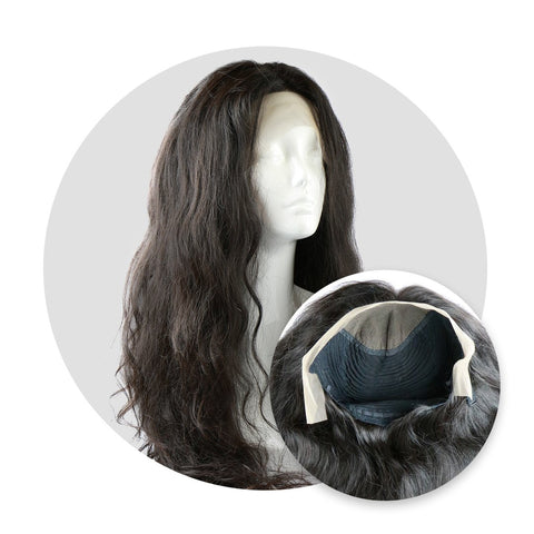 Human Hair Wigs Give Natural Look