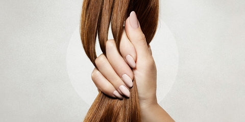 Prep Your Hair Before Styling