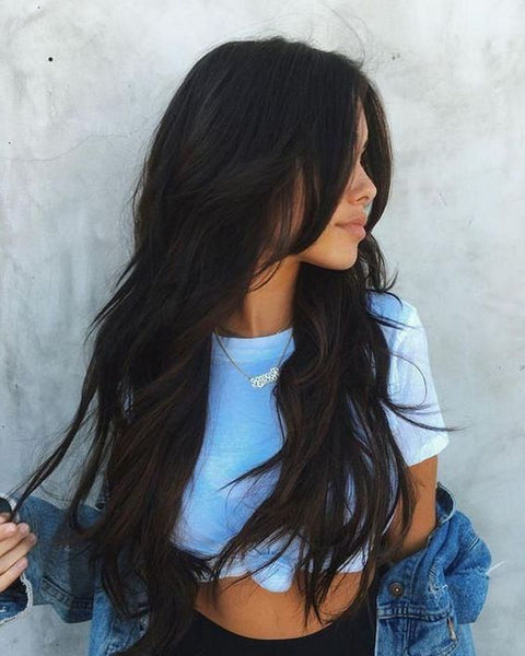 Simple Hairstyles,best hair extensions,best hair extensions lname,best remy hair extensions