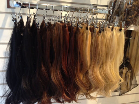 Should I Buy Synthetic Or Natural Hair Extensions