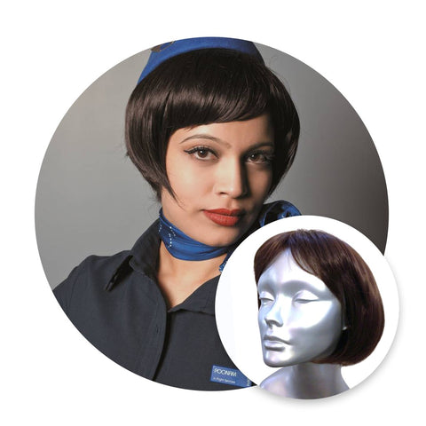 Cost Effective Wigs Allow For Versatility