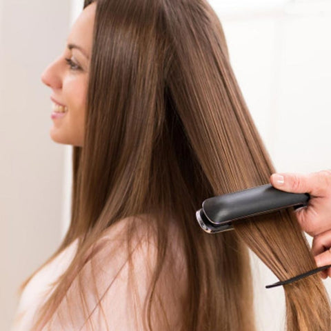 Tips To Get Straight Hair Without Heat
