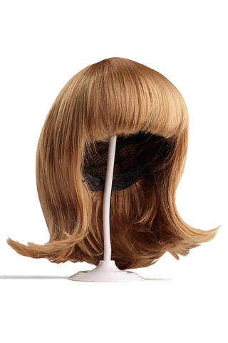 Traditional Cap Wigs