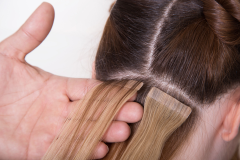 Weave Extension Applications