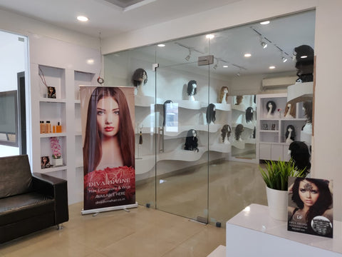 hair extension in hyderabad
