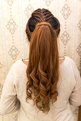 Best Hair Extensions Company in India
