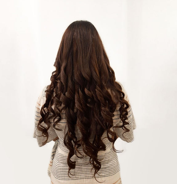 Hair Extensions In India