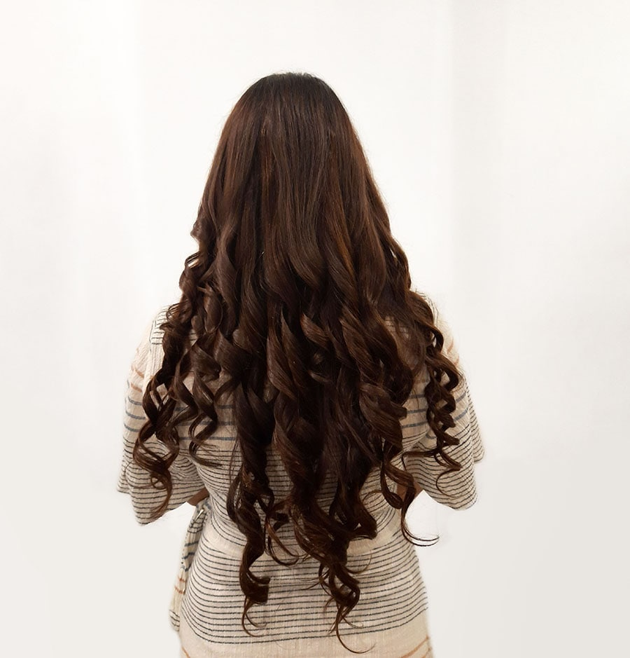 Best Hair Extensions in Hyderabad