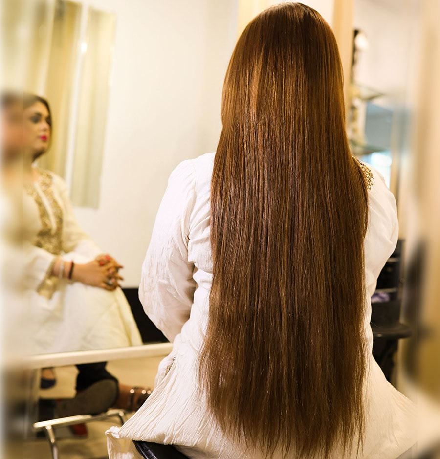 Hair Extensions in Mumbai