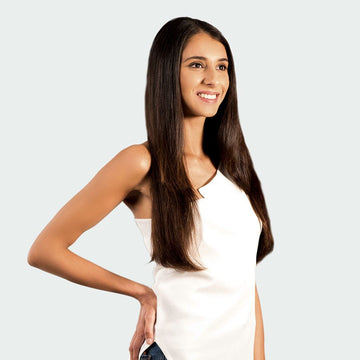 Best Hair Extensions India
