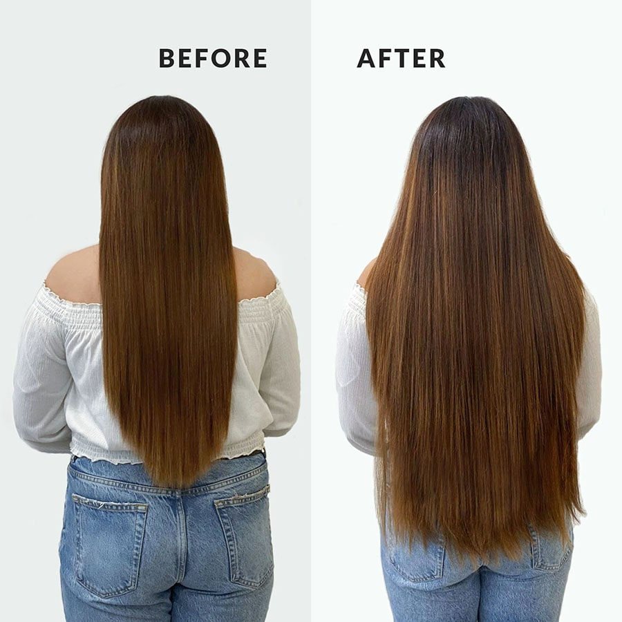 Clip in Hair Extensions Bangalore
