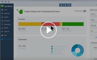 How To Invoice Your Cleaning Franchise With QuickBooks Online