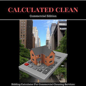 Calculated Clean Commercial Edition - AJSimmonsOnline.com