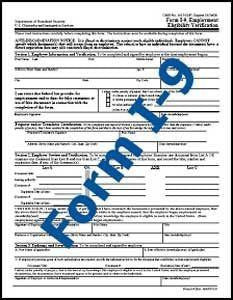 Forms - I-9 Form Free Download