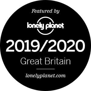 Lonely Planet Great Britain 2019/2020
