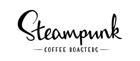 Steampunk Coffee Roasters