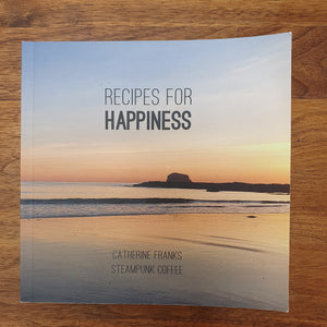 Recipes for Happiness