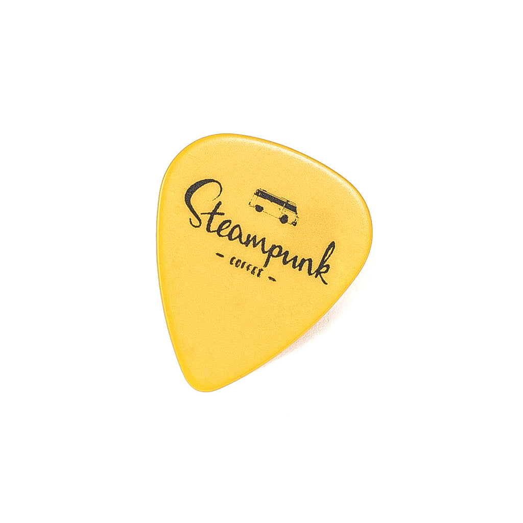Steampunk Plectrum