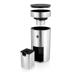 Wilfa Uniform - Flat Burr Coffee Grinder