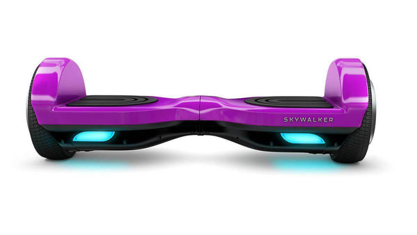"Products - Purple 6.5"" Sky Walker"
