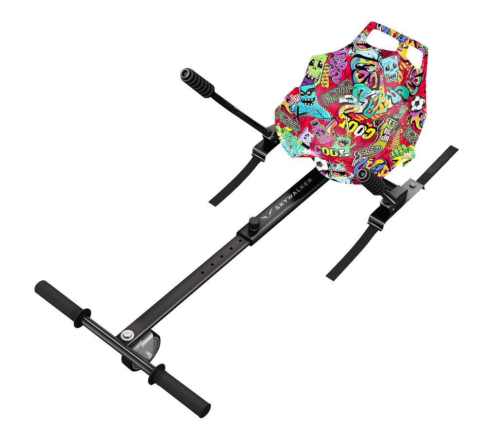 Graffiti Sky Kart Limited Edition (Pre-Order)