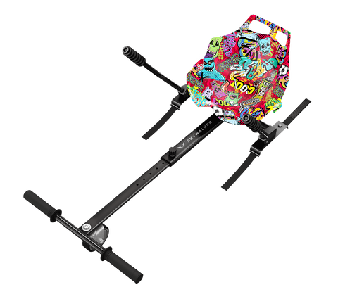 Graffiti Sky Kart Limited Edition