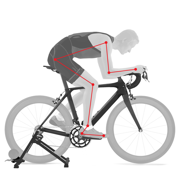 Bike Fit technology package - Monthly