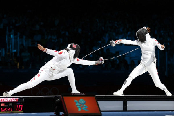 Fencing Analysis