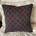 RECYCLED COTTON KANTHA CUSHION (12)