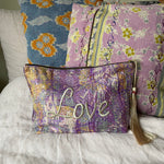 RECYCLED KANTHA LOVE TRAVEL BAG (11)