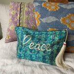 RECYCLED KANTHA PEACE TRAVEL BAG (2)
