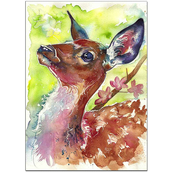 Blossom Fawn 5