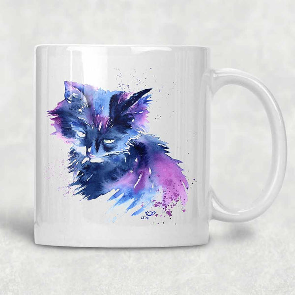 Kitty Cat Mug