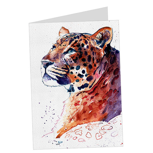 Sheeba Card