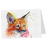 Fox Card (Kit)