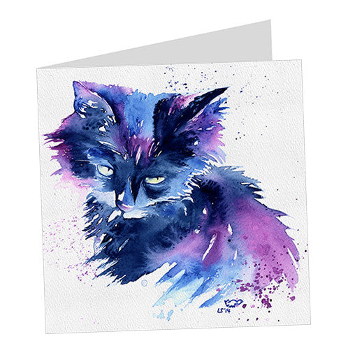 Cat Card (Kitty)
