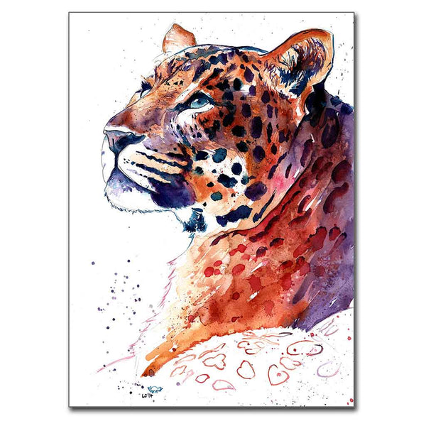 Sheeba Leopard 5