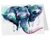 Elephant Card (Jambo)