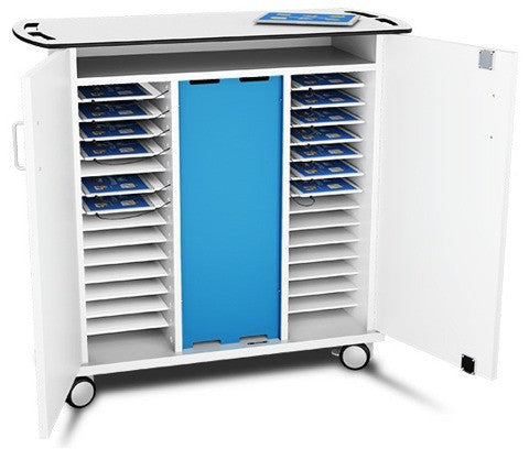 zioxi iPad Charge Trolley - 32 Unit