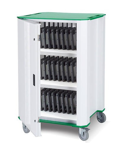 PLASCHROME 20 Unit Chromebook Trolley