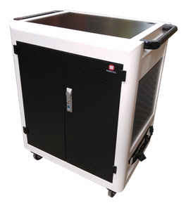 iNdota T1 32 Plus Unit Sync & Charge iPAD Trolley
