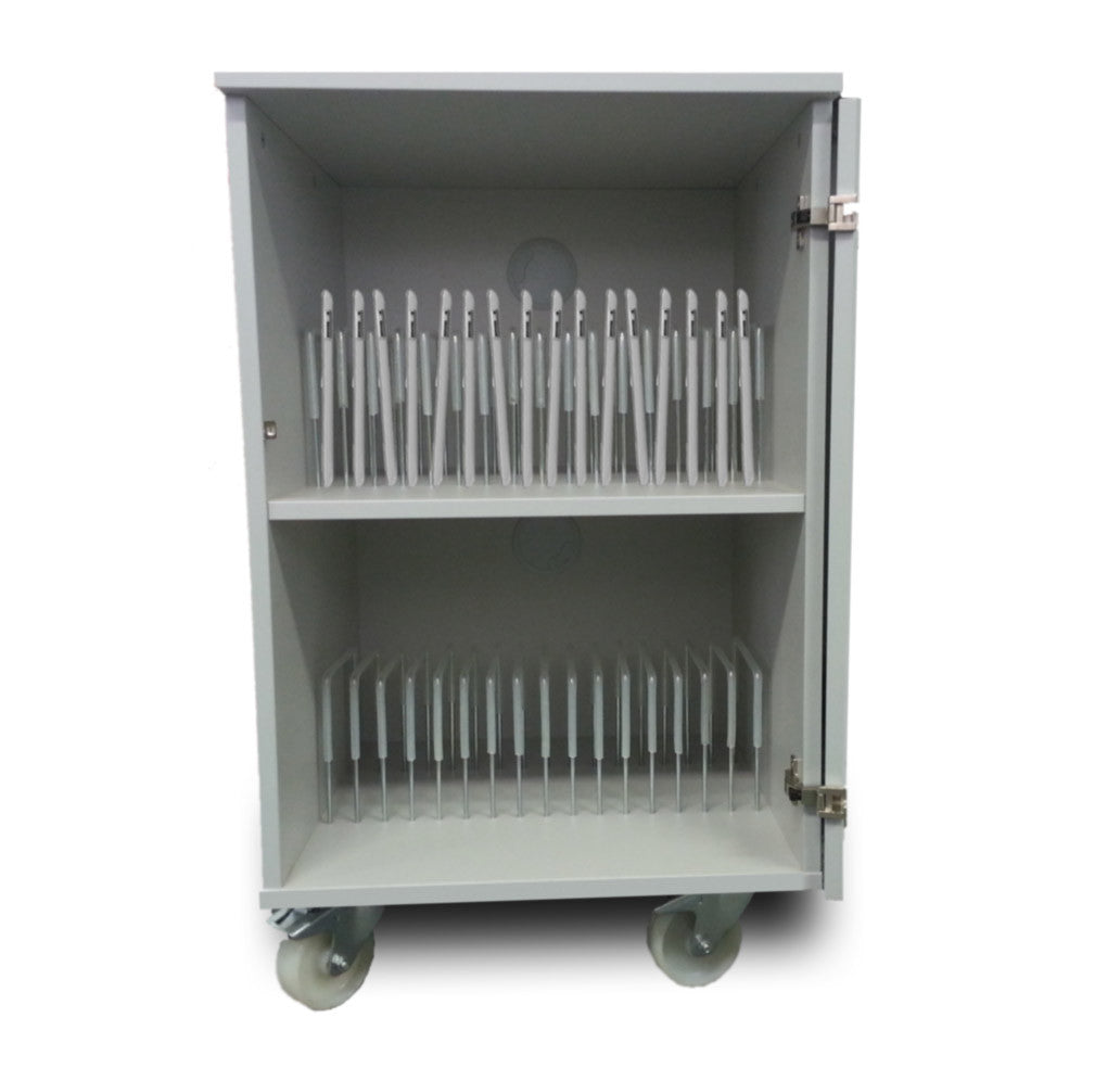 MTC32 PTS Mobile Chromebook 32 Unit Trolley