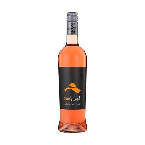 Douglas Green Sunkissed Natural Sweet Rosé - Maztaz.com